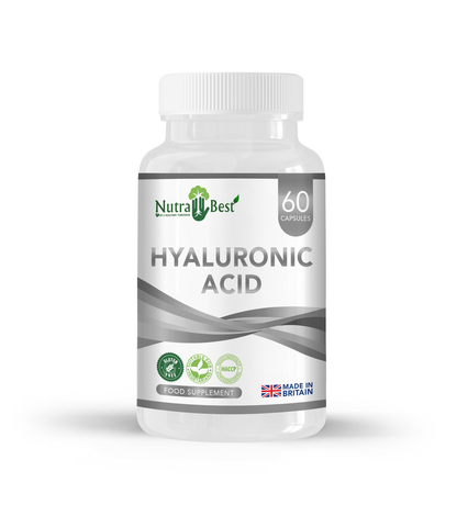 Хиалуронова Киселина 50 мг / Hyaluronic Acid 50 mg